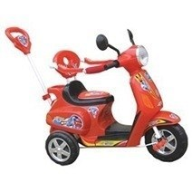 3-wheel Baby Toy Vespa