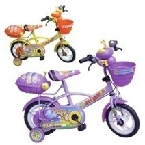 Kid's Bike 12 Inch – Ant