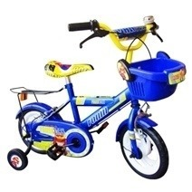 Xe đạp 12 inch Ronin cho bé