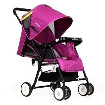 Seebaby Stroller QQ3
