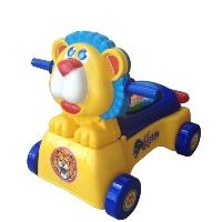 Xe đẩy tập đi cho bé K2 KN sư tử