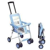 Xe đẩy trẻ em Seebaby QQ1 M