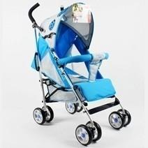 Xe đẩy trẻ em Seebaby QQ4