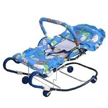 Autoru Baby Feeding Chair XAB-02